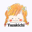 Yazaki and smile friends 2