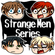 Strange Men Series
