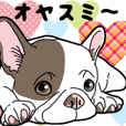 Wanko-Biyori Puppy of French Bulldog 4