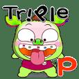 Triple P v.3 by saosa
