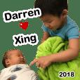 Darren & Xing