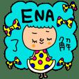 ENA 専用 セットパック