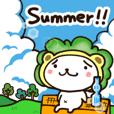 ゴーヤー☆らいおん3 続・サマーさー!