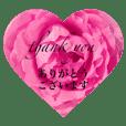 rose stamp !!