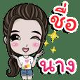 My name is Nang Kaaaa