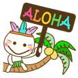 A day for Aloha