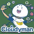 Cloudyman