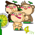 The Bean sprouts Monkeys Episode.4