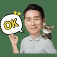 永鴻和貓咪咖啡的日常