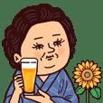 大人ぷりてぃマダム[夏]
