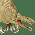 Jurassic Sticker English version3