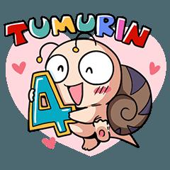 Tumurin Vol.4
