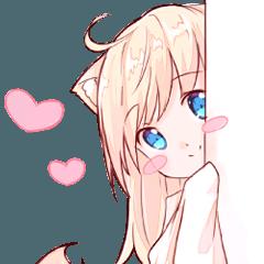 貓耳娘-迷雅VOL4