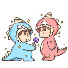 Momo & Taro : Together