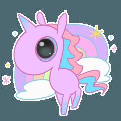Encouraging Unicorn