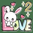Rabbit vol.2 (Lovers)