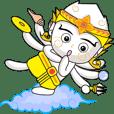 Hanuman RAMA