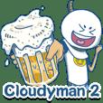 Cloudyman 2