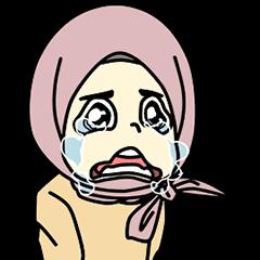 Hijab Girl: Unfaedah