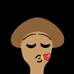 Anoo the Mushroom [Fun Pack]