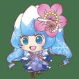 Saori-chan