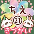 【ちえ】専用21<きづかい>