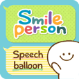 Smile Person - Balloon Basic Set