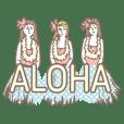 yuru-fuwa hawaiians (ja)