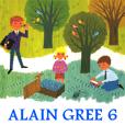 アラン グレ 6 フランス人絵本作家