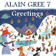 ALAIN GREE7 アラン グレ 季節のあいさつ