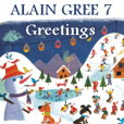 ALAIN GREE WORLD7