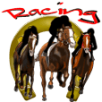 The racing 4th