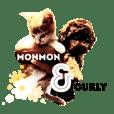 Mon Mon & Curly