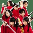 """The Samurai team """" IDEAL """" Episode 1"""