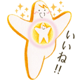 Otama-chan stickers