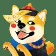 鬼月特輯 柴犬BUI (VOL.3)