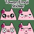 Tawan Emoji