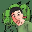 Tae & Watermelon Gang v.1
