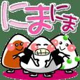 Cute rice balls-2