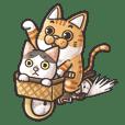 PeeNeeds Cats