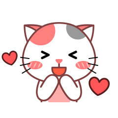 Oh My Cats 3 : I Love You