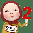 【#2】レッドタオルの【ひでぶ】が動く!!