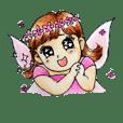 Flower Fairy- Kaori