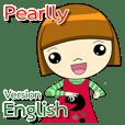 pearlly english