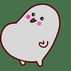 Gray Potato