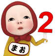 【#2】レッドタオルの【まお】が動く!!