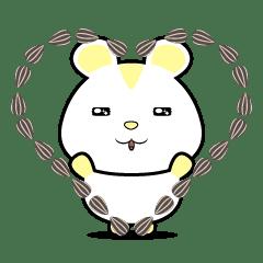 Honey's Date : Lovely (Animated)