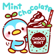 Mint Chocolate 100% (English ver.)