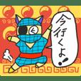 REN漫画キャラクターズ