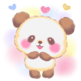Baby Panda 1.